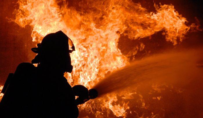Za dva dana čak 56 požara u Crnoj Gori