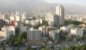Lista Revolucionarne garde vodi na izborima u Iranu