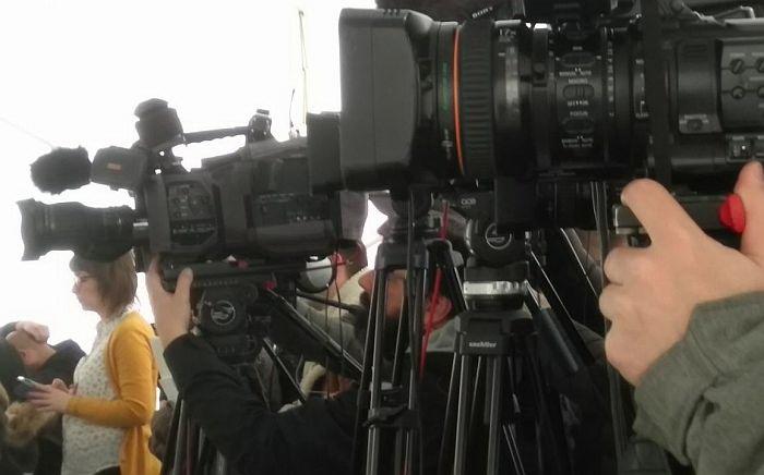 NDNV: Zaštititi novinarke N1 Vanju Đurić i Žaklinu Tatalović