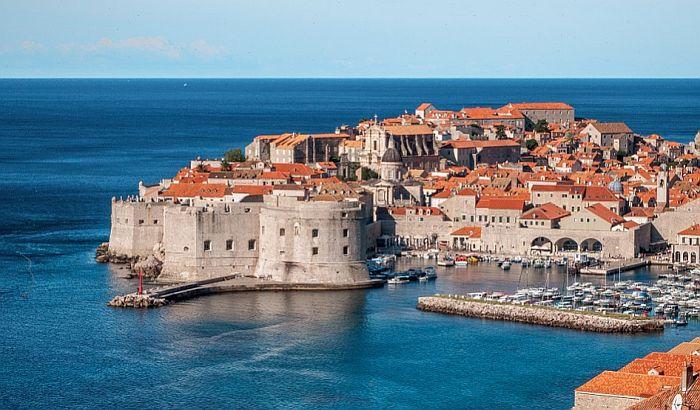 Hrvatska i Crna Gora na listi zemalja kojima preti