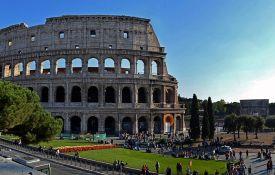 Poskupljuje ulaznica za Koloseum kako bi se smanjio priliv turista