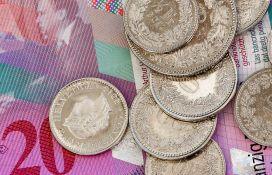 RTS: Rešenje kredita u švajcarcima platiće svi građani