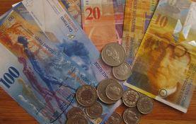 VKS: Odredba o kreditima u švajcarcima ništava ako banke ne dokažu da su se zadužile u toj valuti