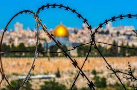 Sirene druge noći zaredom iz Gaze na Izrael, ranije uhapšena dva palestinska zatvorenika