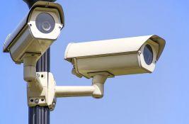 Venecija uvodi više od 460 nadzornih kamera za praćenje dolaska turista