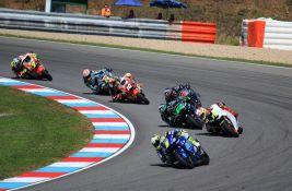 Otkazana trka Moto GP u Argentini
