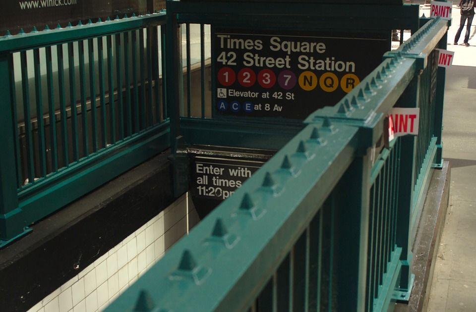 Njujorški metro ostao bez struje, neko slučajno pritisnuo dugme