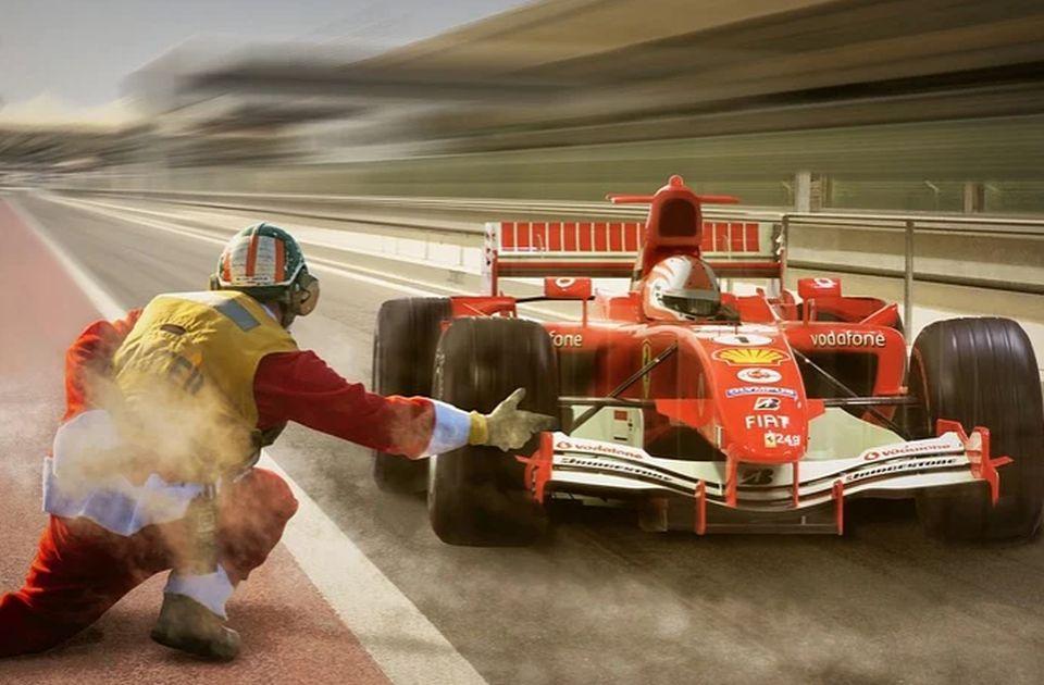 Formula 1: Botas najbrži, ali će zbog zamene motora startovati sa poslednje pozicije
