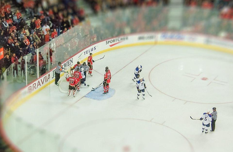 Predsednik beloruskog hokejaškog saveza podneo ostavku nakon suspenzije, pretio igračima