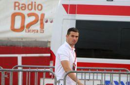 Đorđević: Fokusirani smo samo na LASK, odlaganje utakmice protiv Mladosti značilo mnogo