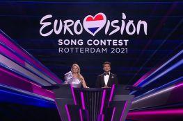 Island u avgustu dobija Muzej Evrovizije