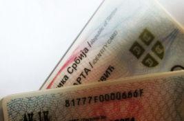 Ukoliko izgubite lična dokumenta, nova vas mogu koštati više od 15 hiljada dinara