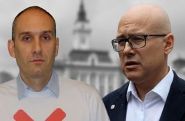 Krstonošić o Vučevićevoj prijavi: Ostavka, cilj da se istina sakrije; SNS odgovara: Jadno