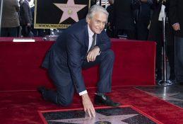 VIDEO: Majkl Daglas dobio zvezdu na Bulevaru slavnih
