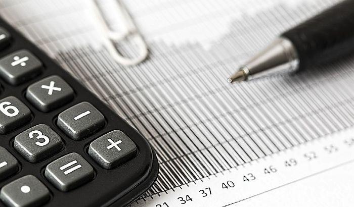 Počela primena odluke o dodatnom porezu na srpsku robu