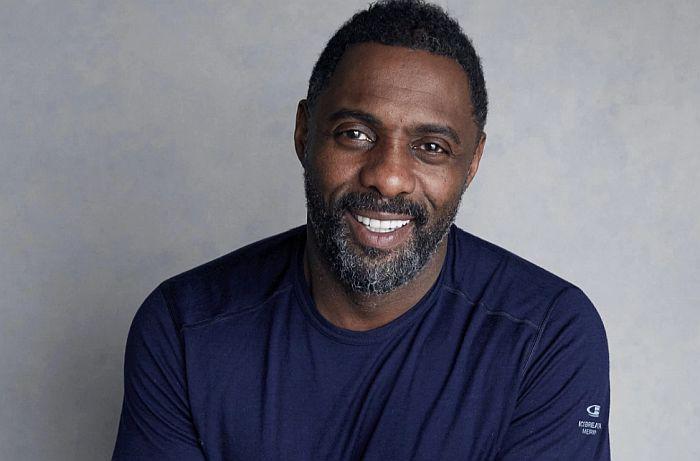 Idris Elba proglašen za najseksi muškarca godine