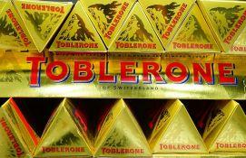 Toblerone dobile halal sertifikat, nije promenjen recept