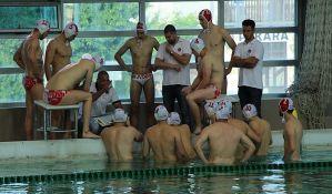 Humanitarno crveno-belo veče vaterpolista u petak na bazenu
