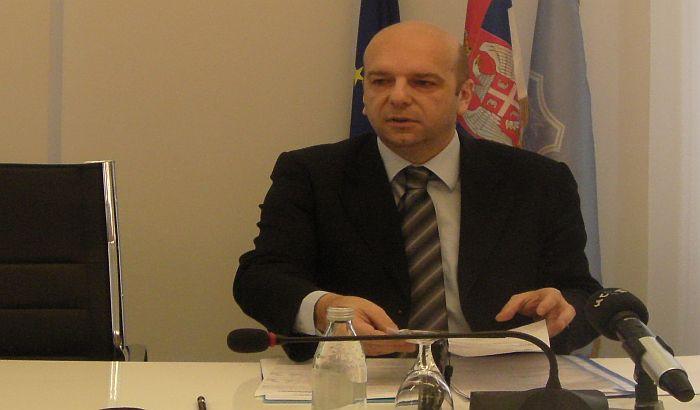 Agencija za borbu protiv korupcije: Dejan Mandić nije prijavio sva primanja
