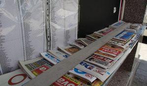 UNS: Najviše novca na konkursima onima koji krše novinarski kodeks