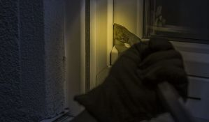 Mladenovo: Uhapšen osumnjičeni za pljačku pošte