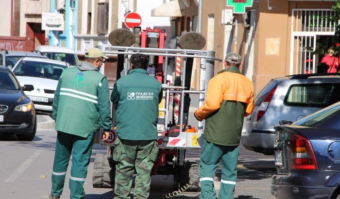 Tehnološki viškovi u Zelenilu, radnici najavili milionske tužbe