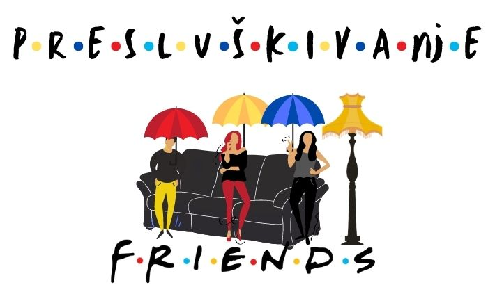 Pesme koje slave prijateljstvo u petak u Presluškivanju