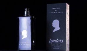 Pojavili se parfemi inspirisani Putinom