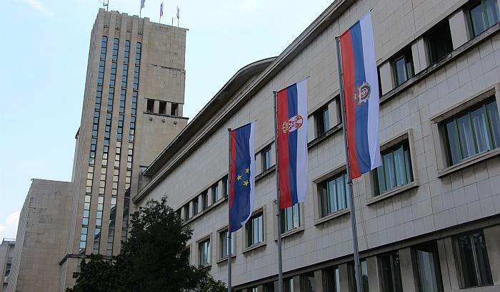 Pokrajinska vlada tvrdi da je u Novom Sadu deset novozaraženih, podaci Batuta drugačiji