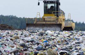 Pančevo: Tender za projekat zatvaranja deponije