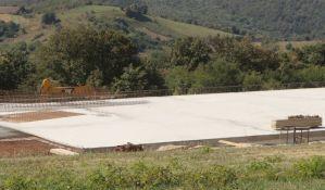 Planirano pošumljavanje Vojvodine, a realizovano - betoniranje i oranje