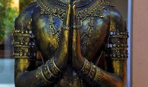 Aukcija svetovnih statua iz Nigerije, stručnjaci tvrde da se radi o ukradenim predmetima
