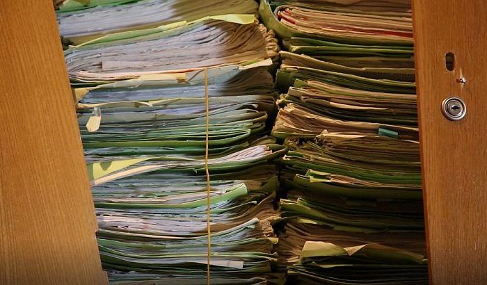 Traže produženje roka za predaju dokumentacije za registar APR-a