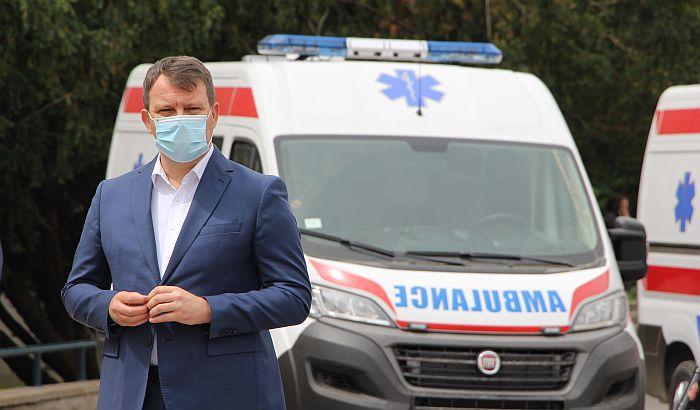 Mirović o situaciji sa SVM u Vranju: To se i meni desilo na Adicama, glasali za mene umesto za SPS