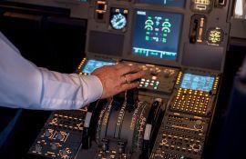 Piloti zabrinuti za bezbednost letenja iznad Srbije i Crne Gore