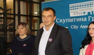 SRS: Sukob Čanak - Mirović zbog zgrade RTV-a oživljavanje dva politički