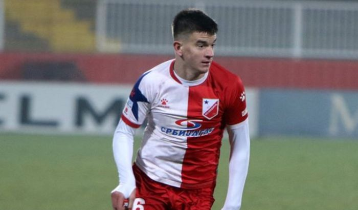 O transferu Vošinog Mirka Topića priča se i pre početka prelaznog roka, za sada ostaje u Novom Sadu