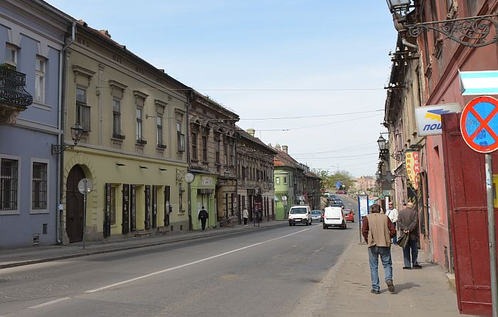 Izmena saobraćaja u Petrovaradinu za vreme Egzita