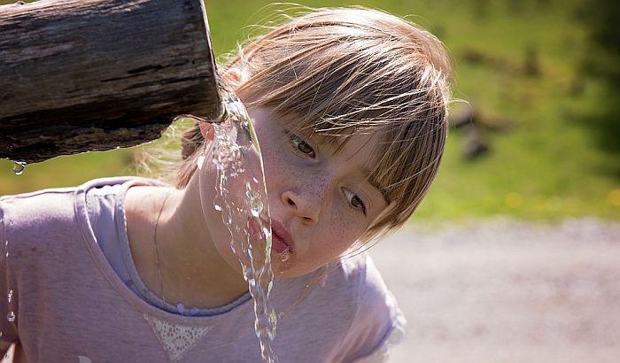 Manjak vode u telu remeti jasno razmišljanje