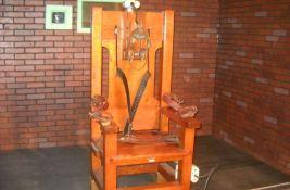 Sada pomilovana grupa crnaca pogubljena pre 70 godina