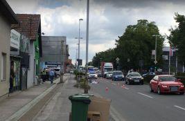 Biciklista poginuo u udesu u Partizanskoj ulici