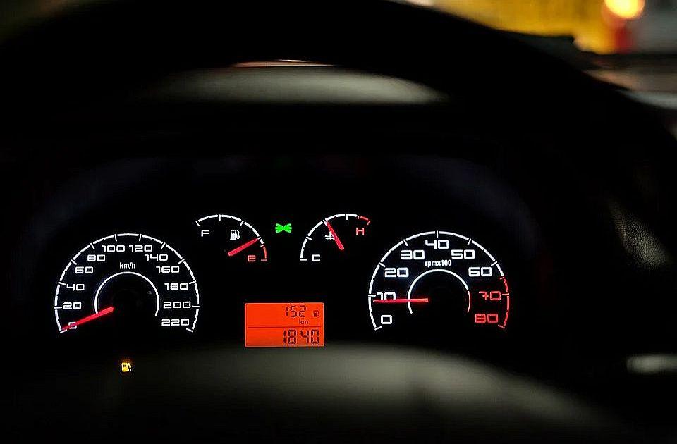 U Austriji od danas kazne za brzu vožnju i do 5.000 evra