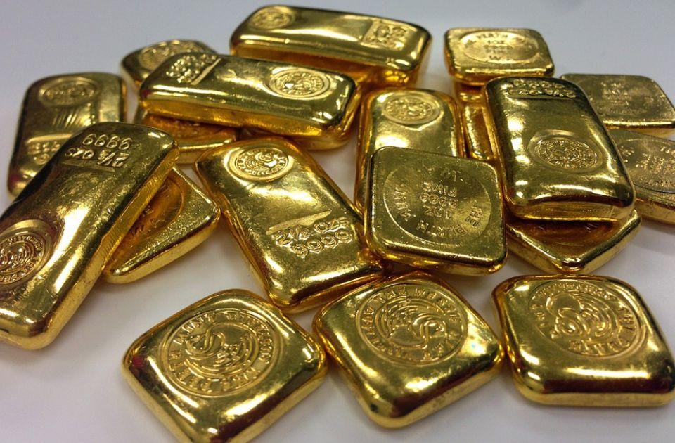Gotovo 30 odsto zlata u Brazilu ilegalno