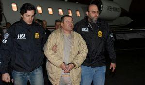 Počinje suđenje ozloglašenom narko bosu El Čapu