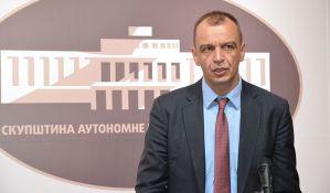 SRS: Dani prisajedinjenja, a ne Dan Vojvodine
