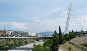 Zemljotres kod Ulcinja, osetio se i u Podgorici