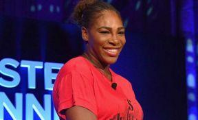 Serena Vilijams proglašena za ženu godine