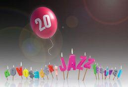 Izložba plakata o 20 godina Novosadskog džez festivala od srede u SNP-u