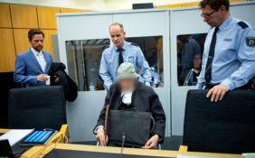 VIDEO: Bivši stražar SS-a bio svestan užasnih uslova u nacističkom logoru