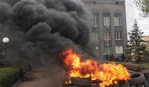 Stotine hiljada Ukrajinaca bez grejanja